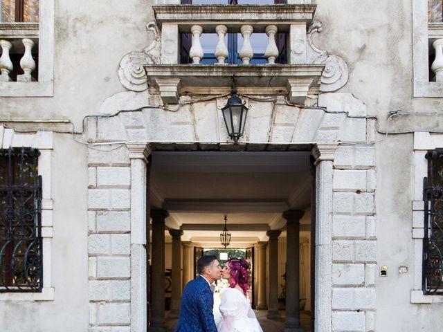 Il matrimonio di Enrico e Roberta a Gorizia, Gorizia 33