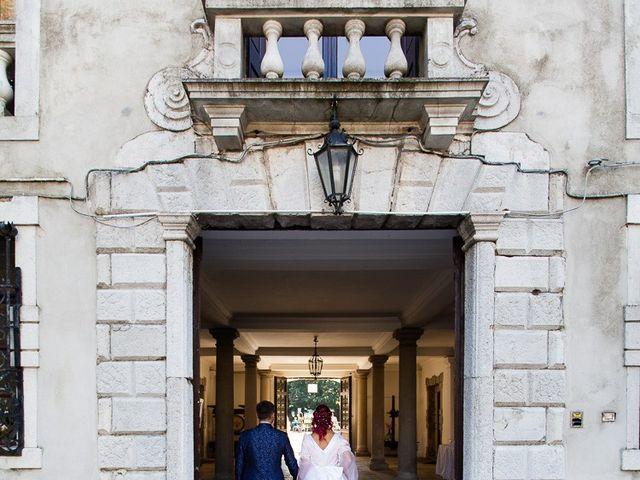 Il matrimonio di Enrico e Roberta a Gorizia, Gorizia 34