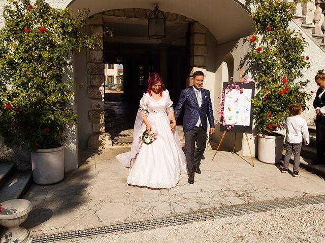 Il matrimonio di Enrico e Roberta a Gorizia, Gorizia 35