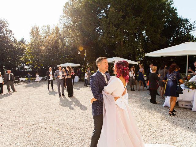 Il matrimonio di Enrico e Roberta a Gorizia, Gorizia 36