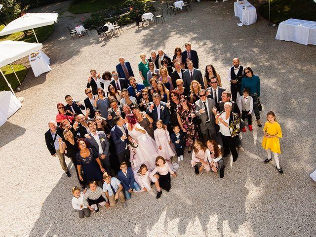 Il matrimonio di Enrico e Roberta a Gorizia, Gorizia 37