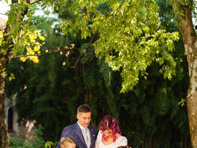 Il matrimonio di Enrico e Roberta a Gorizia, Gorizia 40