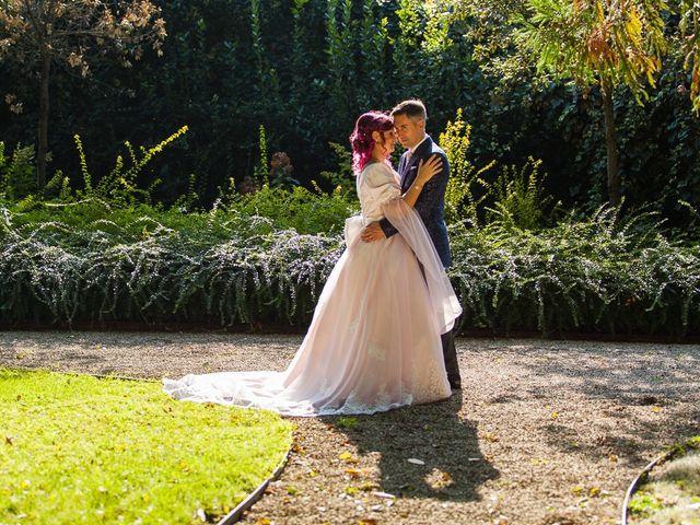 Il matrimonio di Enrico e Roberta a Gorizia, Gorizia 47