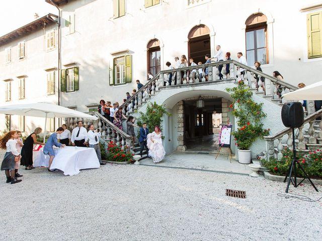 Il matrimonio di Enrico e Roberta a Gorizia, Gorizia 49