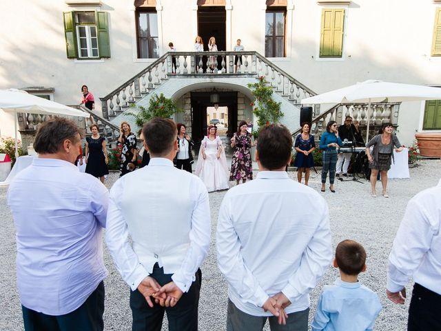 Il matrimonio di Enrico e Roberta a Gorizia, Gorizia 50