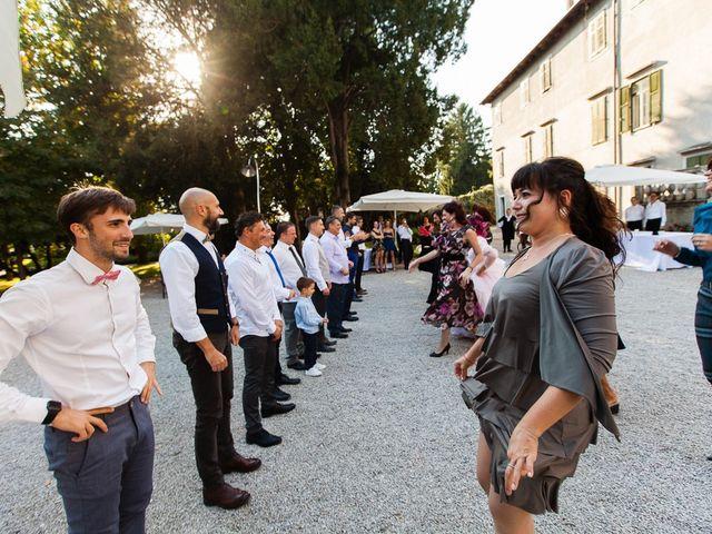 Il matrimonio di Enrico e Roberta a Gorizia, Gorizia 51