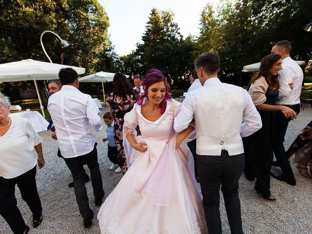 Il matrimonio di Enrico e Roberta a Gorizia, Gorizia 52