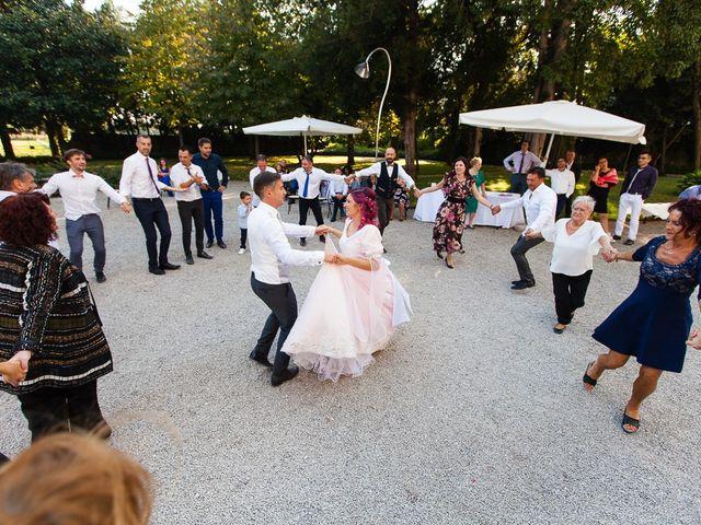 Il matrimonio di Enrico e Roberta a Gorizia, Gorizia 55