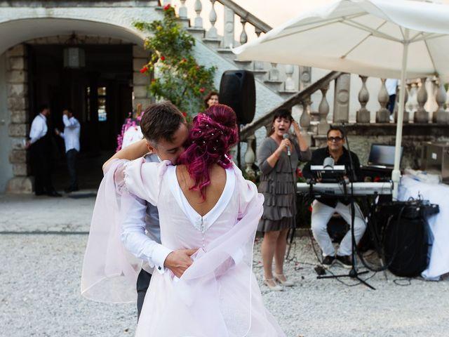 Il matrimonio di Enrico e Roberta a Gorizia, Gorizia 58