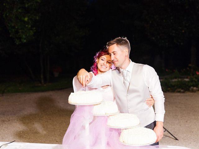 Il matrimonio di Enrico e Roberta a Gorizia, Gorizia 65