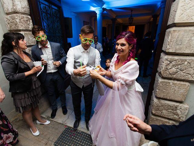 Il matrimonio di Enrico e Roberta a Gorizia, Gorizia 72