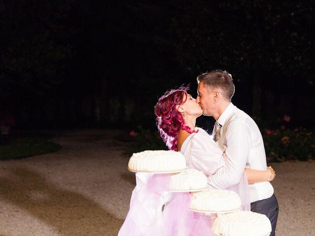 Il matrimonio di Enrico e Roberta a Gorizia, Gorizia 73