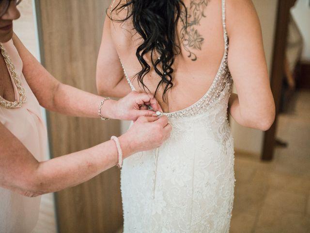 Il matrimonio di Daniele e Roberta a Ostuni, Brindisi 13
