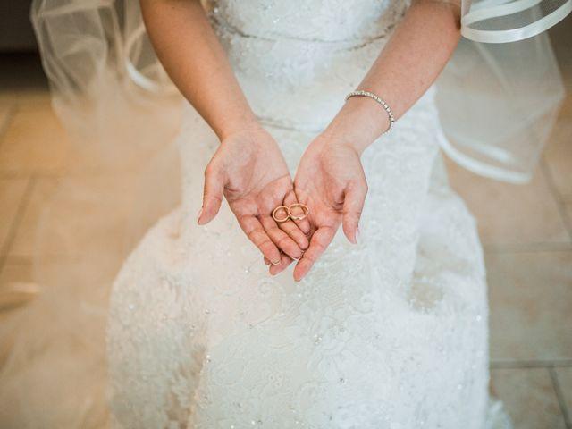 Il matrimonio di Daniele e Roberta a Ostuni, Brindisi 16