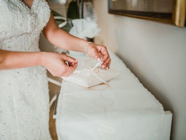 Il matrimonio di Daniele e Roberta a Ostuni, Brindisi 17