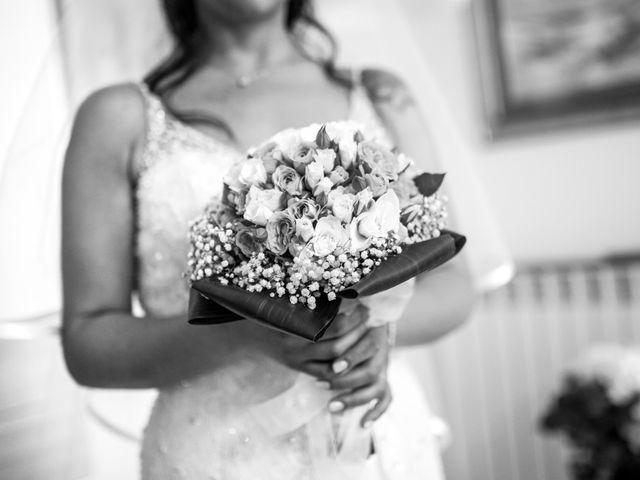 Il matrimonio di Daniele e Roberta a Ostuni, Brindisi 21