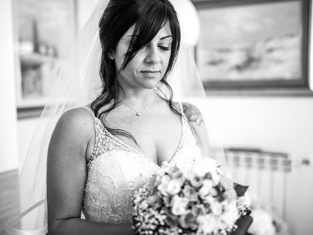 Il matrimonio di Daniele e Roberta a Ostuni, Brindisi 22