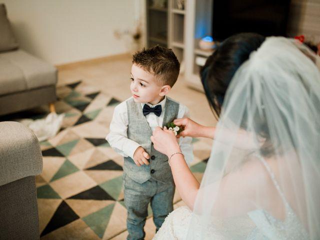 Il matrimonio di Daniele e Roberta a Ostuni, Brindisi 24