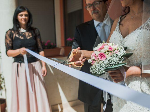 Il matrimonio di Daniele e Roberta a Ostuni, Brindisi 25