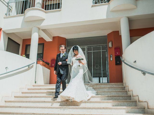 Il matrimonio di Daniele e Roberta a Ostuni, Brindisi 26