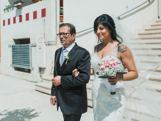 Il matrimonio di Daniele e Roberta a Ostuni, Brindisi 27