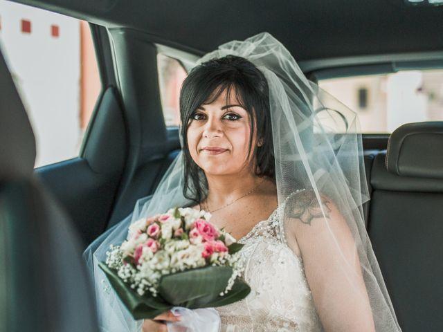 Il matrimonio di Daniele e Roberta a Ostuni, Brindisi 28