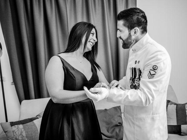 Il matrimonio di Daniele e Roberta a Ostuni, Brindisi 39