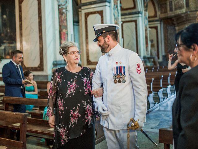 Il matrimonio di Daniele e Roberta a Ostuni, Brindisi 42