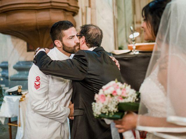 Il matrimonio di Daniele e Roberta a Ostuni, Brindisi 43