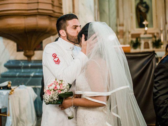 Il matrimonio di Daniele e Roberta a Ostuni, Brindisi 44