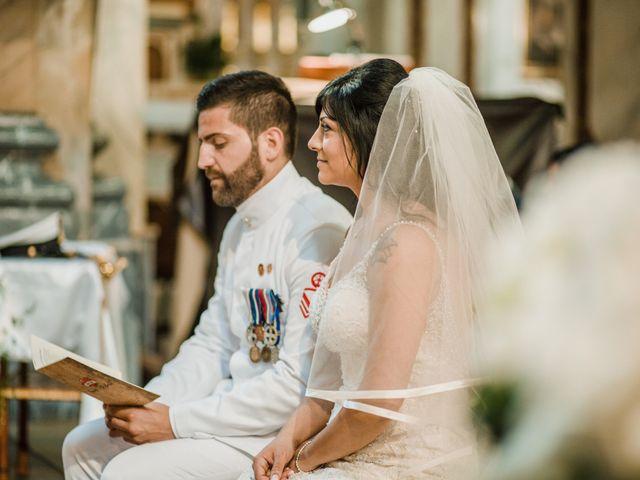 Il matrimonio di Daniele e Roberta a Ostuni, Brindisi 46