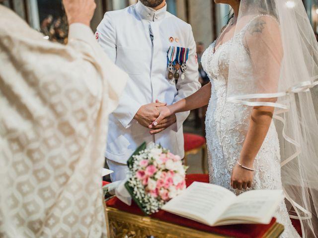 Il matrimonio di Daniele e Roberta a Ostuni, Brindisi 48
