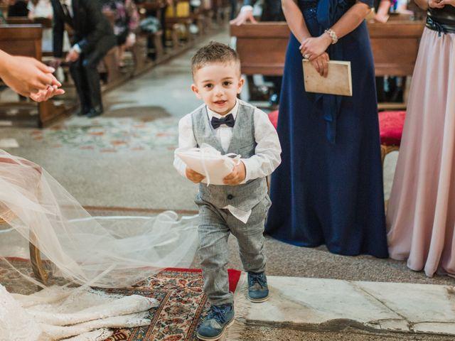 Il matrimonio di Daniele e Roberta a Ostuni, Brindisi 49