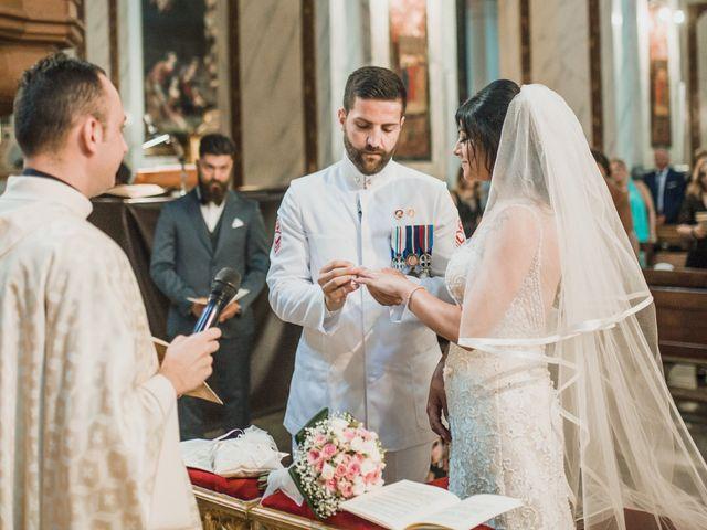 Il matrimonio di Daniele e Roberta a Ostuni, Brindisi 50