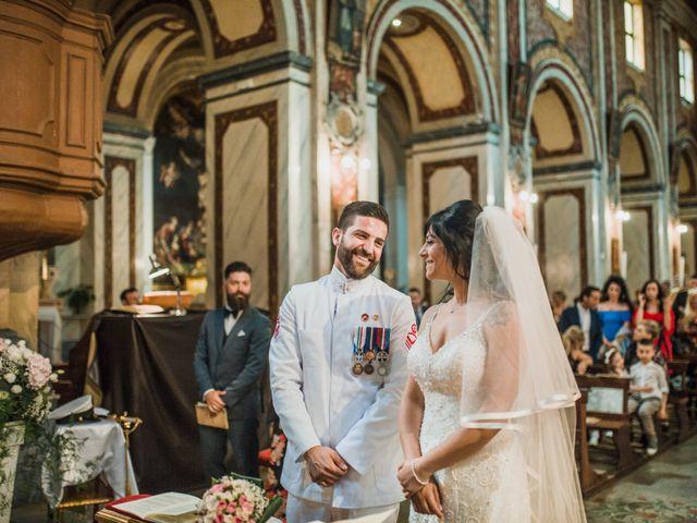Il matrimonio di Daniele e Roberta a Ostuni, Brindisi 52