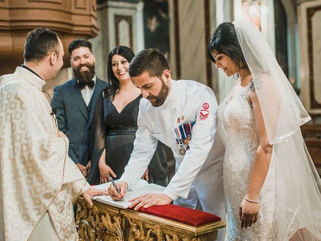 Il matrimonio di Daniele e Roberta a Ostuni, Brindisi 53