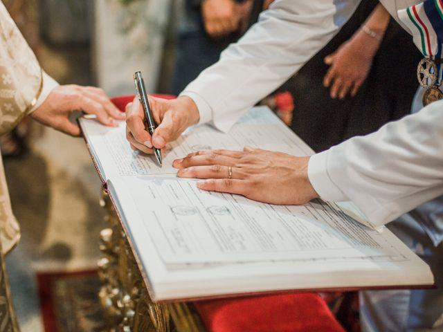 Il matrimonio di Daniele e Roberta a Ostuni, Brindisi 54