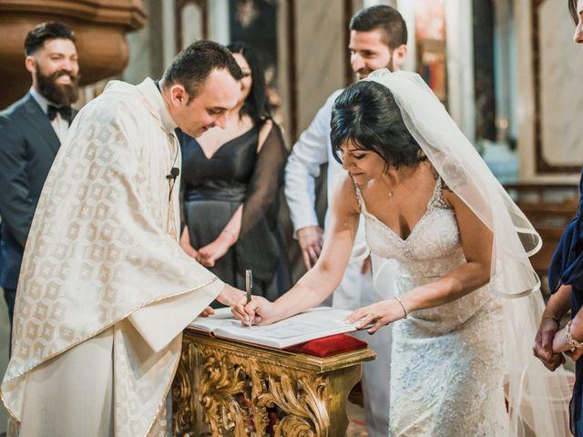 Il matrimonio di Daniele e Roberta a Ostuni, Brindisi 55