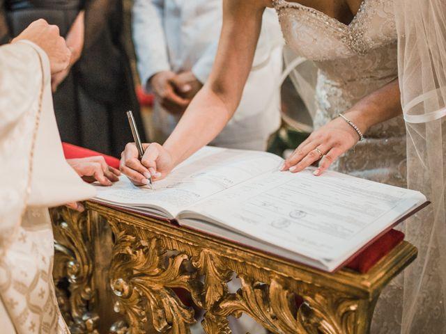 Il matrimonio di Daniele e Roberta a Ostuni, Brindisi 56