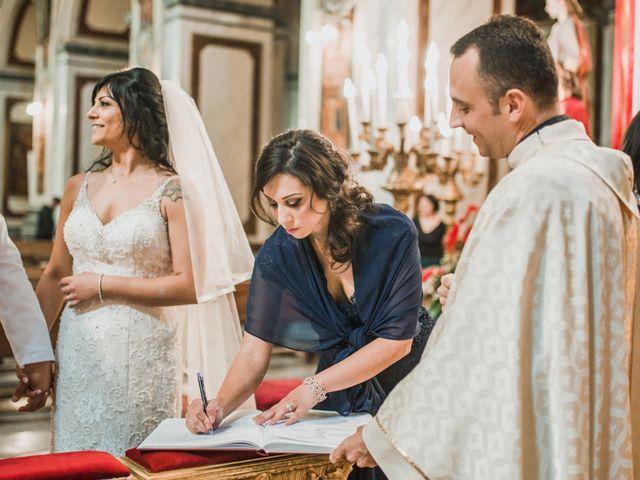 Il matrimonio di Daniele e Roberta a Ostuni, Brindisi 57