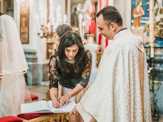 Il matrimonio di Daniele e Roberta a Ostuni, Brindisi 58