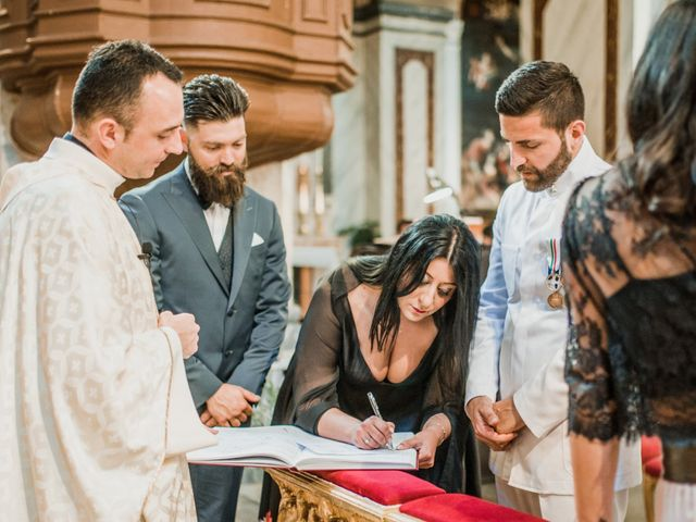 Il matrimonio di Daniele e Roberta a Ostuni, Brindisi 59