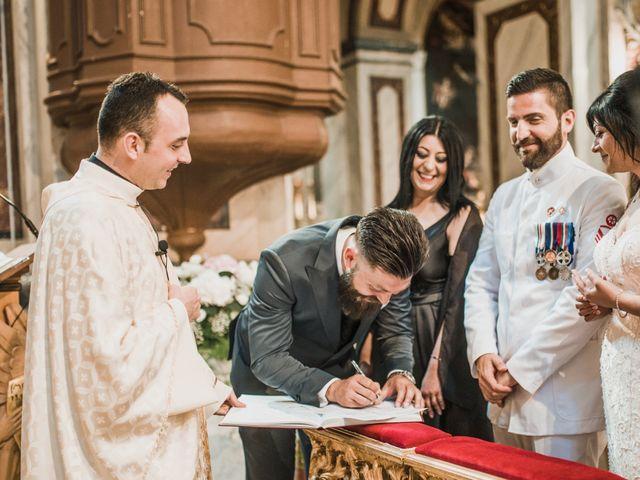 Il matrimonio di Daniele e Roberta a Ostuni, Brindisi 60