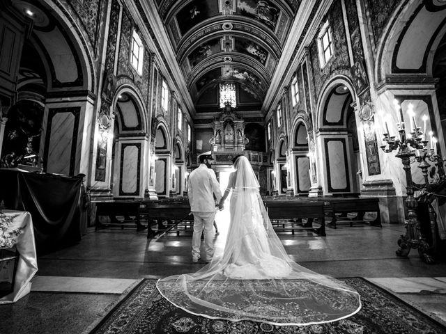 Il matrimonio di Daniele e Roberta a Ostuni, Brindisi 61