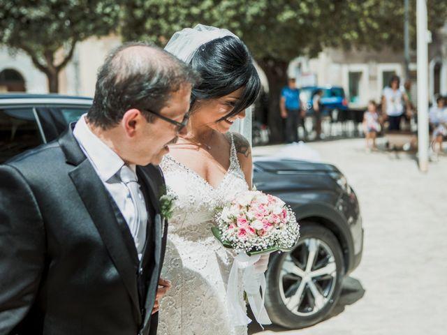 Il matrimonio di Daniele e Roberta a Ostuni, Brindisi 65