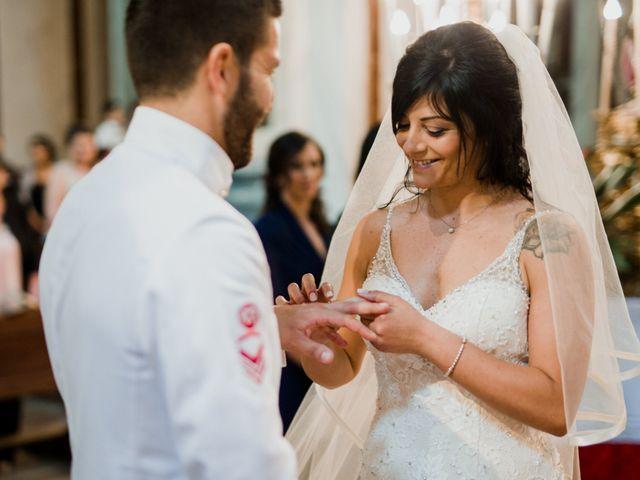 Il matrimonio di Daniele e Roberta a Ostuni, Brindisi 67
