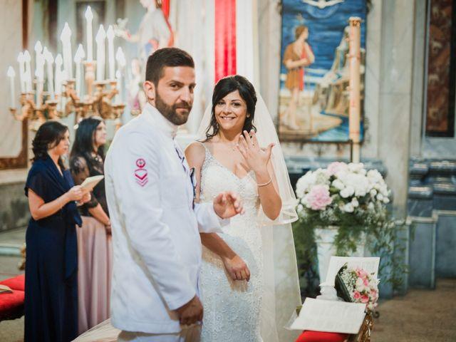 Il matrimonio di Daniele e Roberta a Ostuni, Brindisi 68
