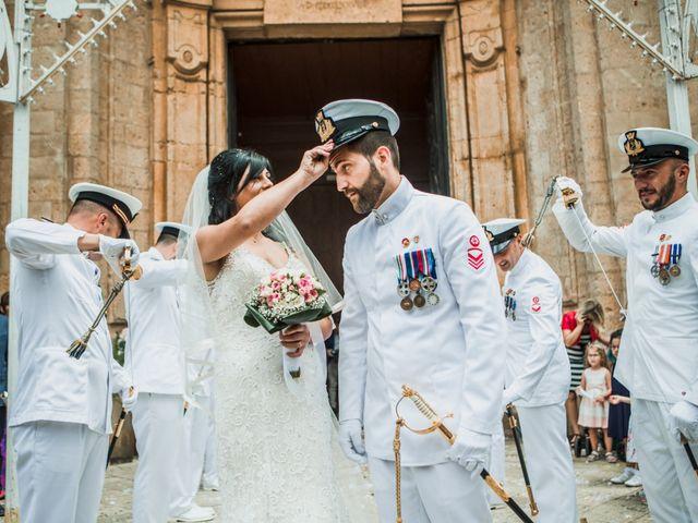 Il matrimonio di Daniele e Roberta a Ostuni, Brindisi 71