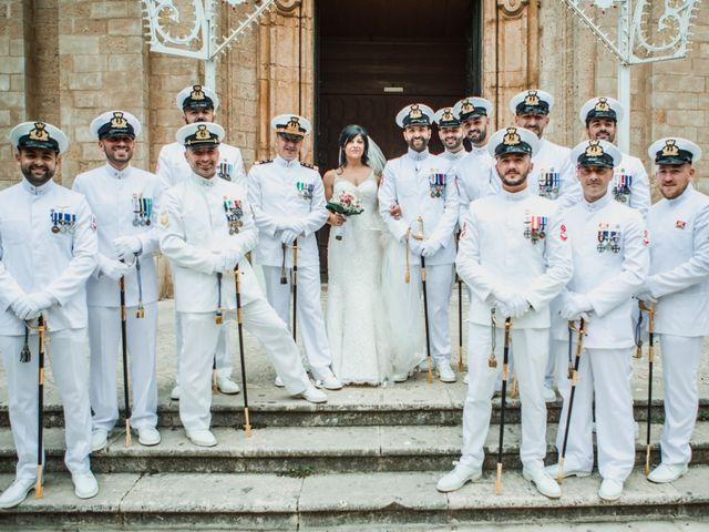 Il matrimonio di Daniele e Roberta a Ostuni, Brindisi 72