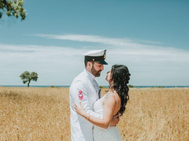 Il matrimonio di Daniele e Roberta a Ostuni, Brindisi 73
